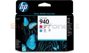 HP OFFICEJET PRO 8000 NO 940 PRINTHEAD MAGENTA AND CYAN (C4901A)