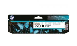 HP NO 970 OFFICEJET INK CARTRIDGE BLACK (CN621AM)
