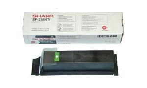 SHARP SF2116/2118 TONER BLACK (SF-216NT1)