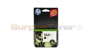 HP NO 564XL INK CARTRIDGE BLACK (CN684WN)