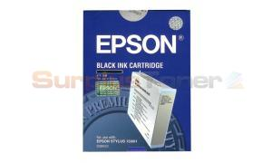EPSON STYLUS 1500 INK BLACK 800 PAGES (S020062)