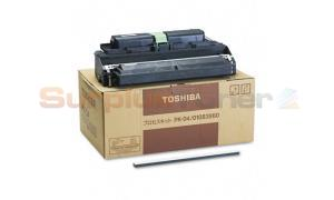 TOSHIBA PK04 PROCESS KIT (PK-04)