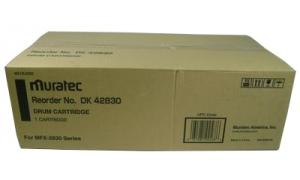 MURATEC MFX-2830 DRUM CARTRIDGE (DK42830)