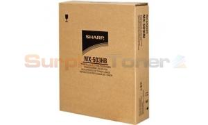 SHARP MX-503U WASTE TONER CONTAINER (MX-503HB)