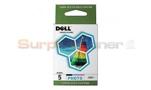 DELL SERIES 5 PRINT CARTRIDGE PHOTO COLOR (310-5376)