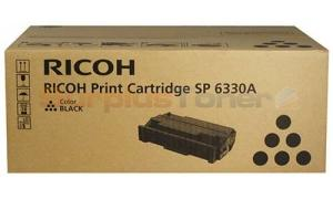 RICOH SP 6330NA AIO PRINT CARTRIDGE BLACK (406628)