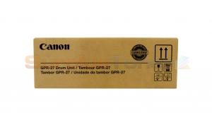 CANON GPR-27 DRUM UNIT BLACK (9628A008)