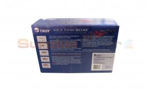 TROY HP LJ P2055 MICR TONER SECURE CART BLACK HY (02-81501-001)