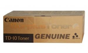 CANON IR-2200 TONER CARTRIDGE BLACK (6647A004)