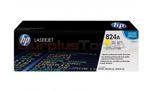 HP COLOR LASERJET CP6015 PRINT CARTRIDGE YELLOW (CB382A)