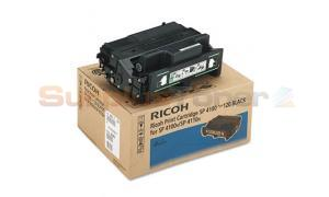 RICOH TYPE 120 SP4100 PRINT CARTRIDGE BLACK (402809)