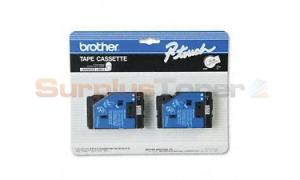 BROTHER P-TOUCH BLACK TRANSFER 12MM (TC-00)