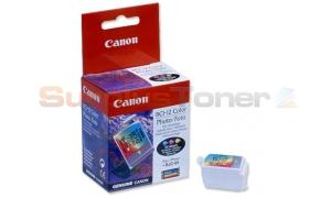 CANON BCI-12 PHOTO CARTRIDGE COLOR (F47-2761-300)