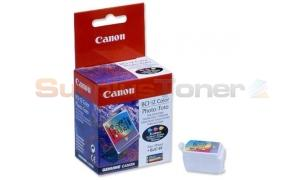 CANON BCI-12 INK TANK PHOTO COLOR (0960A003)