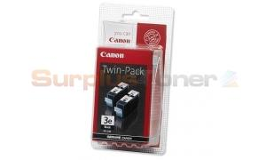 CANON BCI-3EBK INK BLACK TWIN-PACK (4479A287)