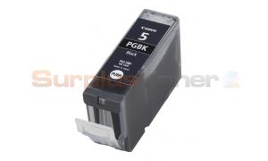 CANON IP5200 INK TANK PIGMENT BLACK (NO BOX) (PGI-5BK)