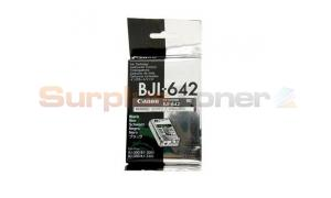 CANON BJI-642 INK CARTRIDGE BLACK (F47-0011-000)