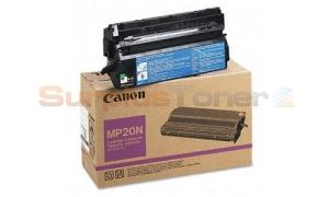 CANON 20-N01 TONER CART NEGATIVE BLACK (3708A008)
