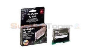 SHARP AJ-2100 INK TANK PHOTO BLACK (AJ-T21B)