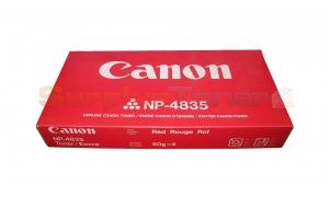 CANON NP-4835 TONER RED (F41-6011-000)