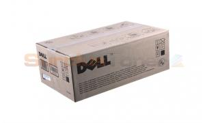DELL 3130CN TONER CARTRIDGE CYAN HY (593-10290)