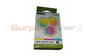DELL 810 SERIES 6 PRINT CARTRIDGE COLOR (310-7518)