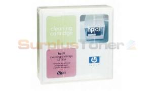 HP DLT CLEANING CARTRIDGE (C5142A)