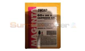 ENCAD 600 800 GO CARTRIDGE KIT MAGENTA (219988-00)