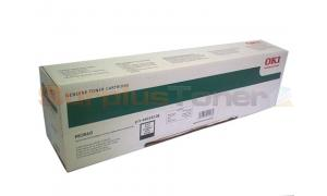 OKI MC860 TONER BLACK (44059228)