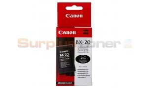 CANON BX-20 INK TANK BLACK (0896A002[AA])