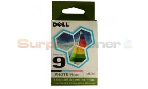 DELL 926 SERIES 9 PRINT CARTRIDGE PHOTO (310-8390)