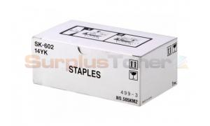 IKON CPP 660 STAPLES (14YK)