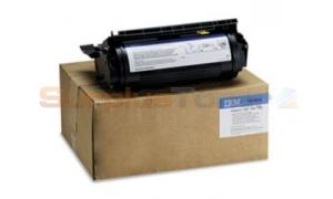 INFOPRINT 1332 TONER CART BLACK (75P4302)
