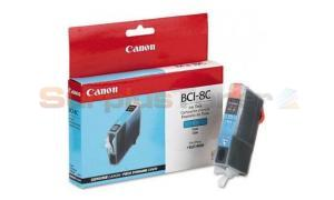 CANON BJC-8500 BCI-8C INK TANK CYAN 800 PAGES (0979A003)