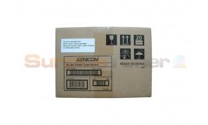 GENICOM LN28 TONER CARTRIDGE 17K (ML280X-AA)