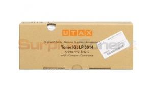 UTAX LP 3014 TONER KIT BLACK (4401410010)