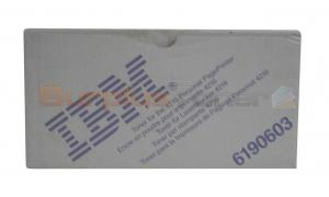 IBM 4216 TONER KIT BLACK (6190603)