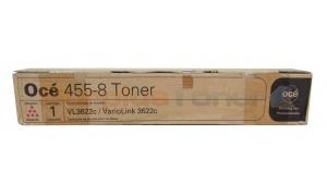 OCE VL-3622C TONER CARTRIDGE MAGENTA (455-8)