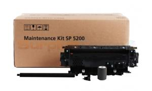 RICOH SP 5200DN MAINTENANCE KIT 120V (406686)