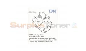 IBM 9068 NYLON RIBBON BLACK (46H2717)