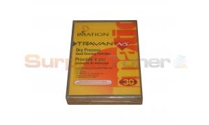 IMATION TRAVAN NS CLEANING CARTRIDGE (51122-12132)