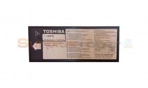TOSHIBA 2810 COPIER TNR BLACK EU PART (T120PE)