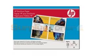 HP EDGELINE BROCHURE GLOSSY 150CT (Q8667A)