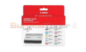 CANON PGI-9 INK VALUE PACK (1033B005)