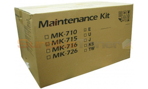 KYOCERA MITA KM-3050 MAINTENANCE KIT 220-240V (MK-715)