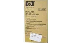 HP LJ 9850 MFP DEVELOPER YELLOW (E60FKC)