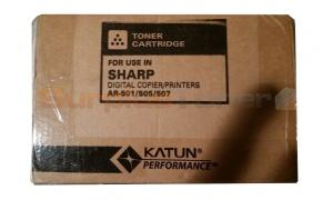 SHARP AR-501/505/507 TONER CARTRIDGE KATUN (023173)