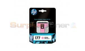 HP NO 177 INK CARTRIDGE LIGHT MAGENTA (C9358H)
