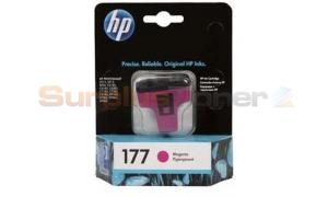HP NO 177 INK CARTRIDGE MAGENTA (C9340H)