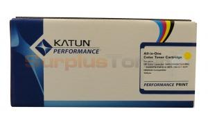 HP LASERJET 1600 TONER YELLOW KATUN (037312)